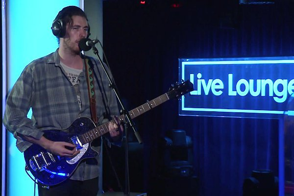 Hozier's Funky Cover of 'Lay Me Down' Wins Sam Smith's Approval