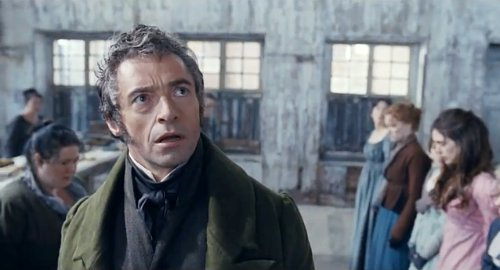 Hugh Jackman, Amanda Seyfried and Anne Hathaway Sing Live in 'Les Miserables' Featurette