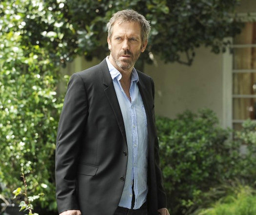 Hugh Laurie Confirms House's In-Jail State in Season 8