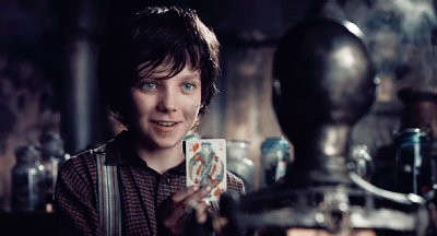 'Hugo' Learns to Master a Card Trick in New Clip