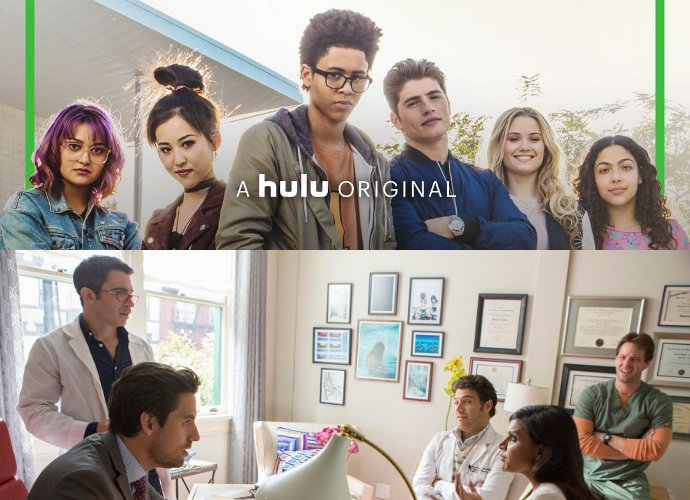 Hulu Sets Fall 2017 Premiere Dates for 'Marvel's Runaways', 'Mindy Project' and More