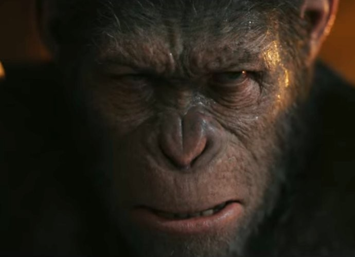 Humans and Apes Are Battling in 'War for the Planet of the Apes' Final Trailer
