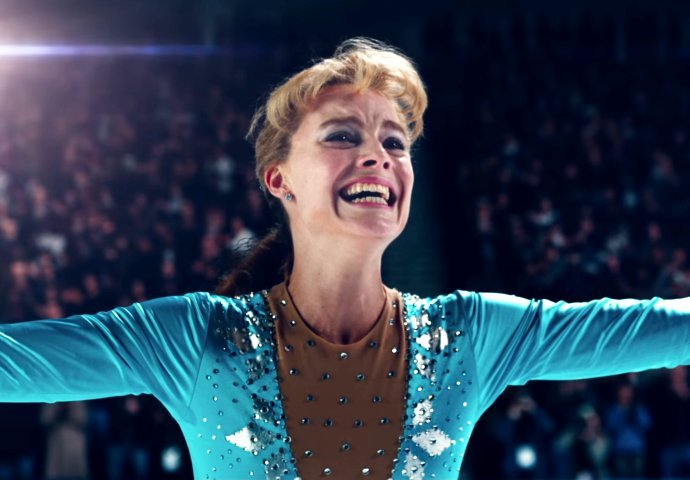 'I, Tonya' Teaser: Margot Robbie Morphs Into the Disgraced Figure Skater as She Hits the Ice Rink