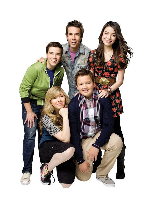 'iCarly' to End After Five Years, a Special Planned for November
