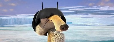 'Ice Age 4' Spoofs 'The Dark Knight Rises' in New TV Spot