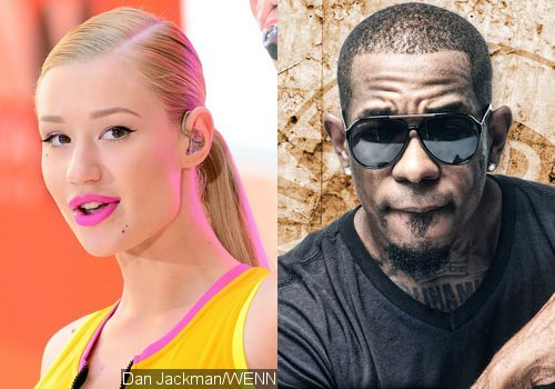 Iggy Azalea Sues Her Alleged Sex Tape Partner for Releasing Her Old Music, Forging Contract