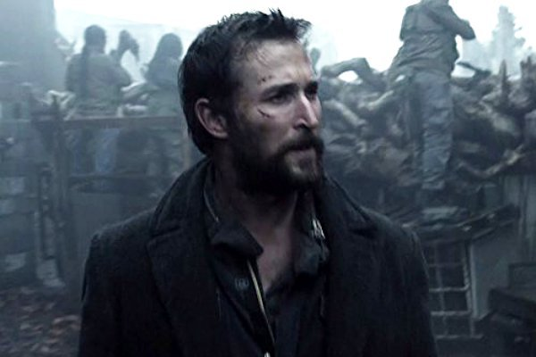 Investigation on 'Falling Skies' On-Set Accident Completed