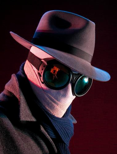 Director David Goyer Says 'Invisible Man' Remake Project Is Still Alive