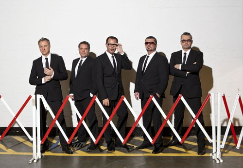 INXS Call It Quits After 35 Years