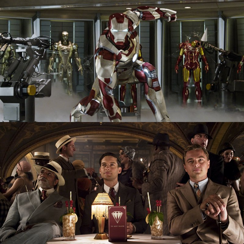 iron man office. u0027iron man 3u0027 stands strong on top of box office beats u0027the great gatsbyu0027 iron a