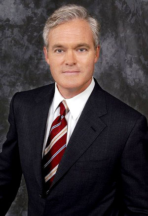 It's Official: Scott Pelley to Replace Katie Couric as 'CBS Evening News' Anchor