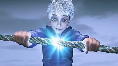 Jack Frost Introduced in New Trailer for 'Rise of the Guardians'