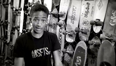 Jaden Smith Shows Off Skateboarding Skill in 'Pumped Up Kicks (Like Me)' Video