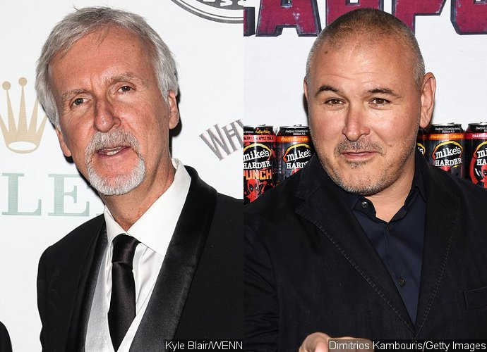 James Cameron and 'Deadpool' Director Tim Miller Team Up for New 'Terminator' Movie