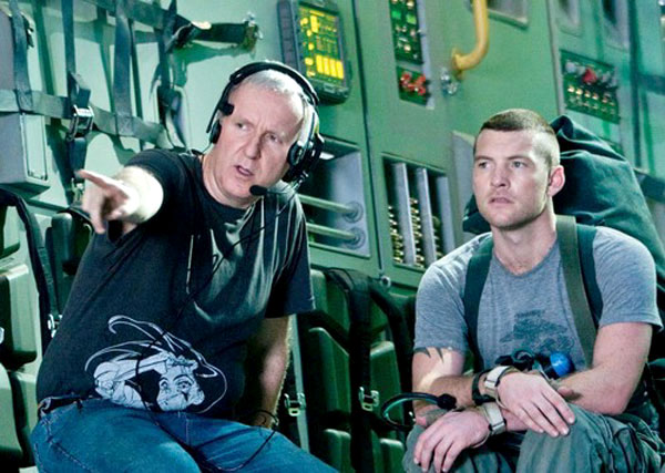 James Cameron Hints at Possibility of 'Avatar 4'