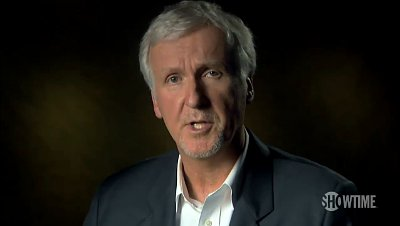 Trailer: James Cameron's Climate Change Documentary Boasts All-Star Cast
