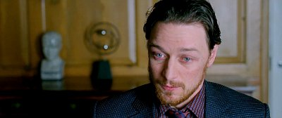 James McAvoy Turns Into Nasty Cop in First 'Filth' Red Band Trailer