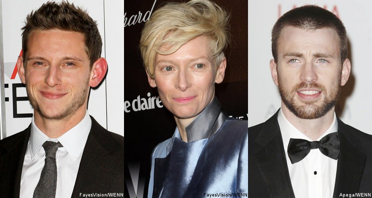 Jamie Bell and Tilda Swinton Could Join Chris Evans in 'Snowpiercer'