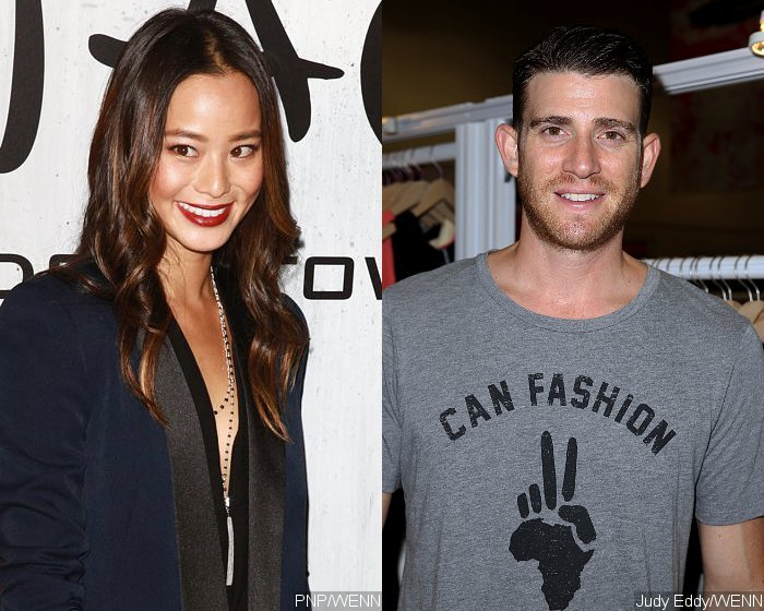 Jamie Chung Reportedly Is Engaged to Bryan Greenberg