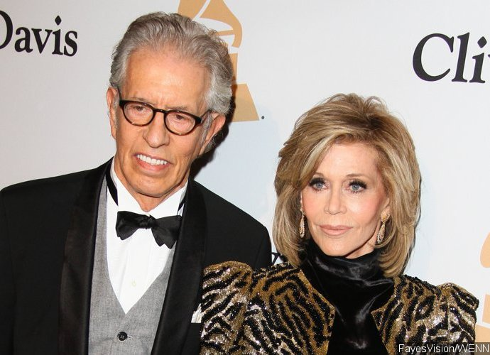 Jane Fonda Splits From Richard Perry After 8 Years Together