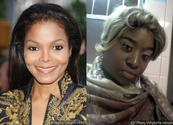 Janet Jackson's Alleged Secret Daughter Taking a DNA Test - What Are the Results?