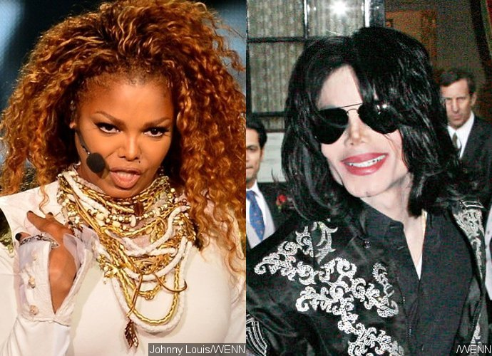 Janet Jackson to Honor Late Brother Michael Jackson With Baby's Name