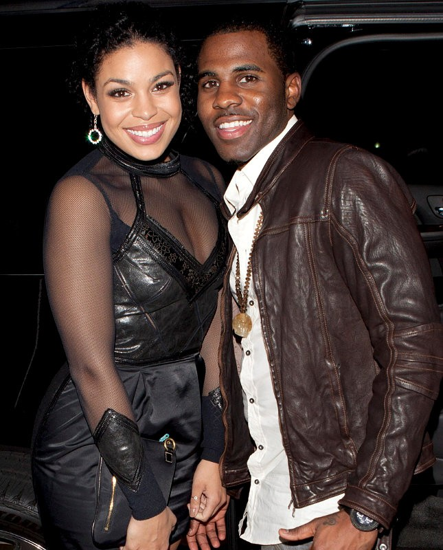 Jordin sparks jason derulo opinion