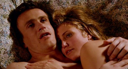 Jason Segel and Cameron Diaz Get Steamy in 'Sex Tape' Trailer