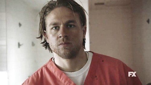 Jax Shows No Less Violence in 'Sons of Anarchy' Season 7 Trailer