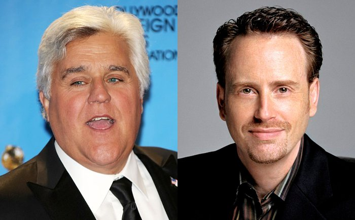 Jay Leno and NBC's Boss Allegedly Clashing Over Ratings Jokes
