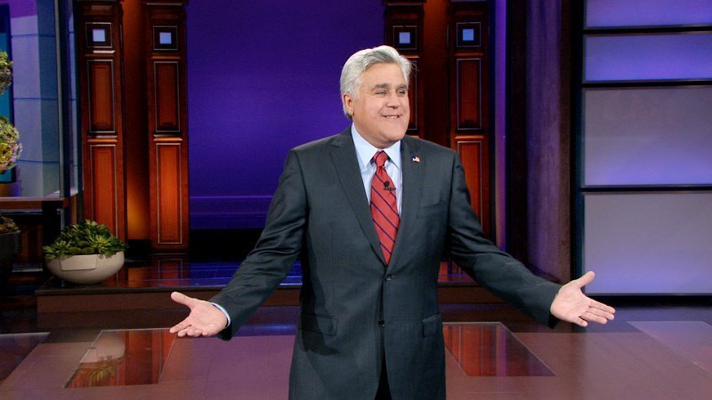 Jay Leno's Blindsided by First 'Tonight Show' Exit, Won't Do Another Late-Night Show
