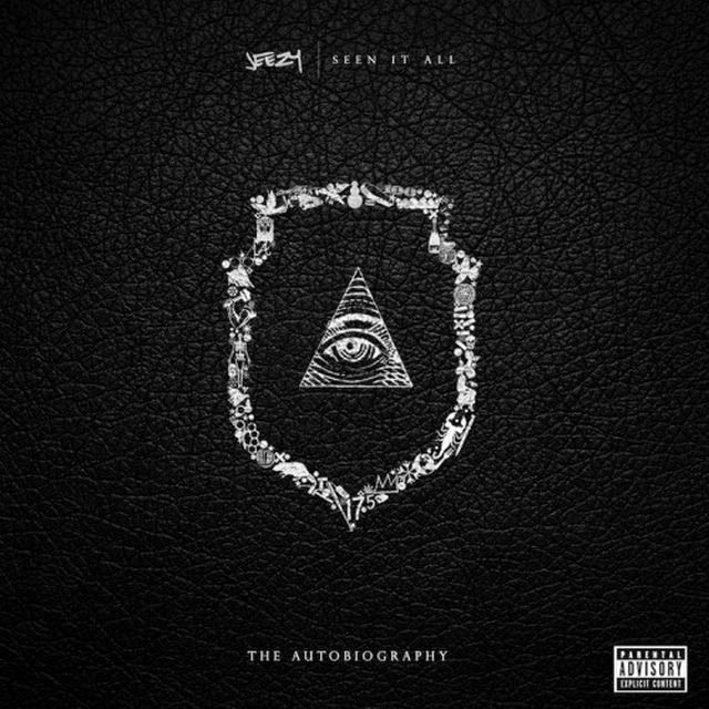 Jeezy Taps Jay-Z, Rick Ross, T.I. and More for New Album 'Seen It All'
