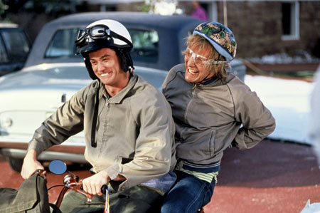 Jeff Daniels Announces 'Dumb and Dumber 2' Back in the Works