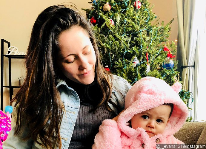 Jenelle Evans Admits She Was on Drugs While Pregnant With Daughter Ensley