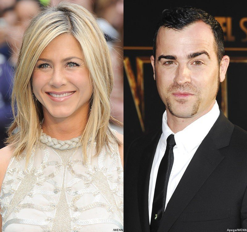 Jennifer Aniston Excited About Moving in Together With Justin Theroux