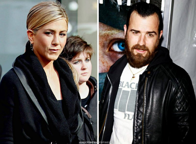 Jennifer Aniston and Justin Theroux Have Lived Together