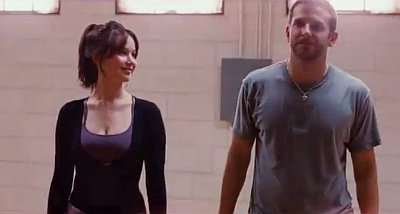 First Trailer for Jennifer Lawrence and Bradley Cooper's 'Silver Linings Playbook'