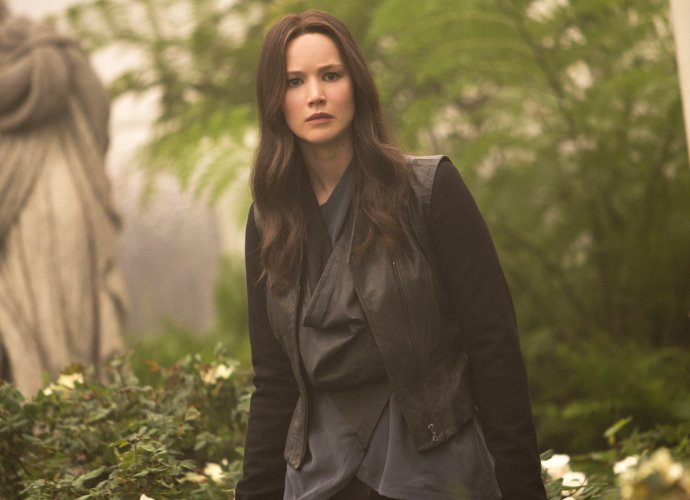 Why Jennifer Lawrence Rejects 'Hunger Games' Prequel?