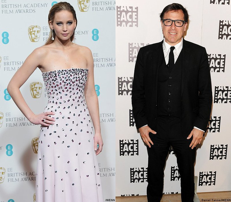 Jennifer Lawrence to Team Up With David O. Russell Again in New Romantic Drama