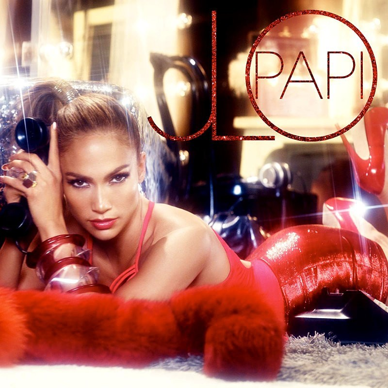 Jennifer Lopez Casts Spell on Men in Full 'Papi' Music Video