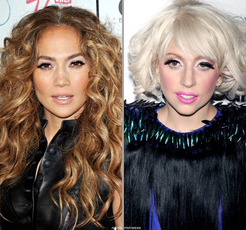 Jennifer Lopez Delighted to Land Lady GaGa Song for Album