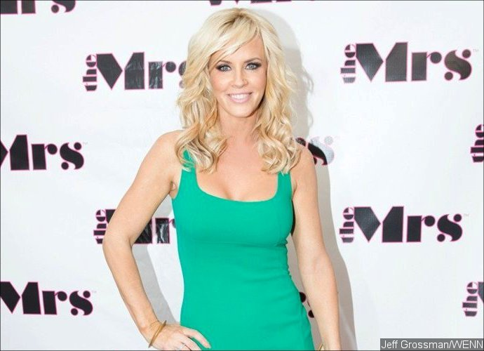 Jenny McCarthy Wants to Pose Naked for Playboy One Last Time
