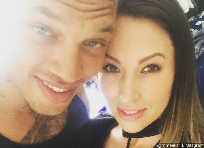 Jeremy Meeks' Wife to File for Divorce After His Affair With Topshop Heiress