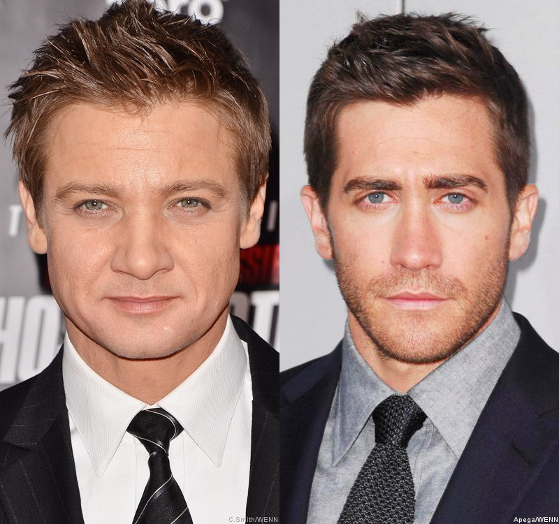 Jeremy Renner Might Replace Jake Gyllenhaal as Leading Man in 'Motor City'