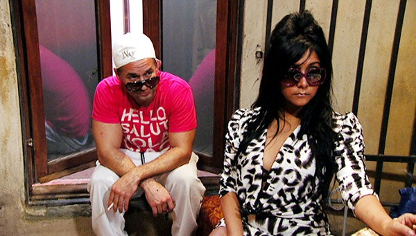 'Jersey Shore' Season Finale Sneak Peek: The Situation Bids Goodbye to Snooki