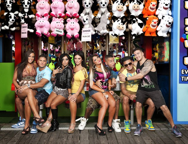 'Jersey Shore' Unleashes Emotional Promos for Final Season