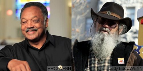 Jesse Jackson Sr. Demands a Meeting With A and E Following Phil Robertson's Anti-Gay Comments