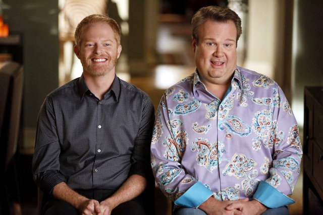 Jesse Tyler Ferguson Teases Possible Gay Wedding on 'Modern Family'