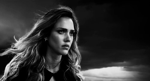 Jessica Alba Highlighted in New 'Sin City: A Dame to Kill For' Trailer