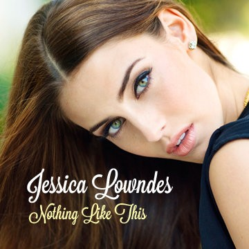 Jessica Lowndes Debuts 'Nothing Like This' Music Video